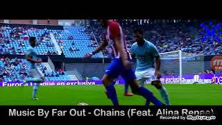 Griezmann vs Salah - Buts amp Dribbles 17/2018