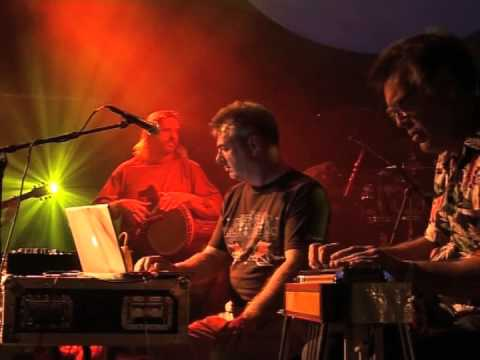 Chilled By Nature - 'Cumulonimbus' live at The Big Chill 07