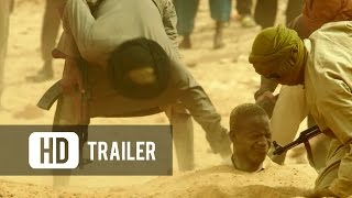 Timbuktu Official Trailer (2014) -  HD
