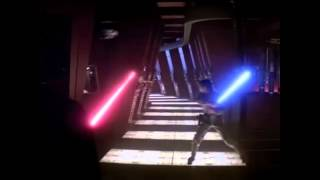 YouTube Poop: Luke is An Hero and Darth Vader is a Furry