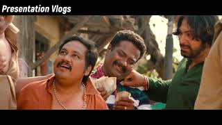 Rowdy Rathore Part 1 Scene