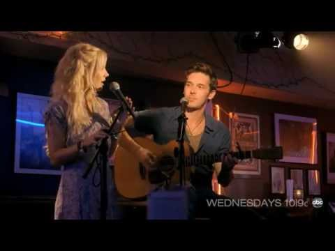Sam Palladio & Clare Bowen - If I Didnt Know Better