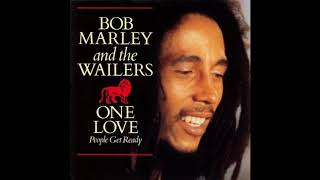 Bob Marley & The Wailers - One Love/People Get Ready (1977/1984) HQ
