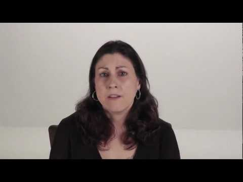 Dr. Kathy McKinnon talks about her perspective on diagnosing and treating vasculitis