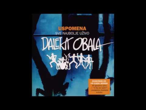 Daleka Obala - Uspomena (Full Album Official HQ Audio)