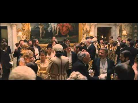 Bel Ami - Trailer video