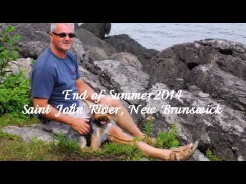 The End of Summer 2014