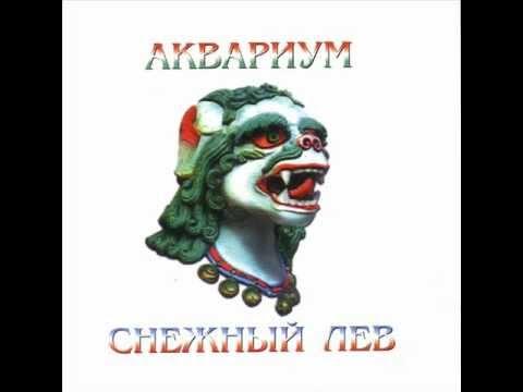 Аквариум, Борис Гребенщиков - Истребитель