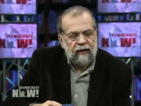 """Iran, the Green Movement and the USA"": Hamid Dabashi On Future of Pro-Democracy Movement. 2 of 2"