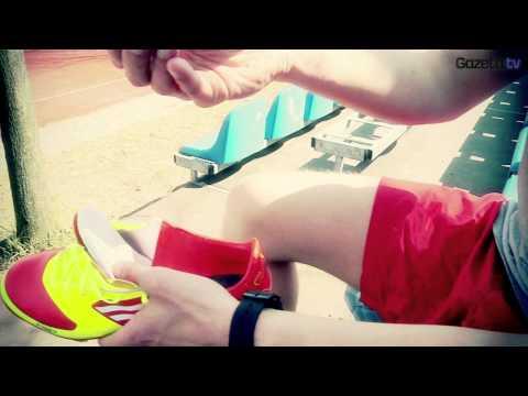 Testujemy Adidas miCoach i buty F50