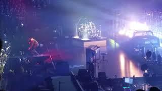 Twenty One Pilots 'Levitate' Bandito tour Oracle Arena Oakland, CA 11-11-18