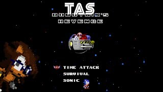 (Worst TAS on Youtube) Robotniks Revenge TAS with Sonic (7:51:33)
