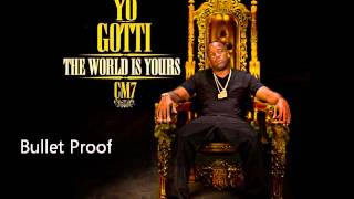 Watch Yo Gotti Bulletproof video