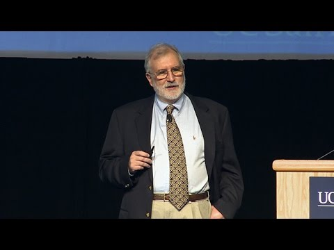 China: Consumption CO2 and Climate Change with Richard Carson