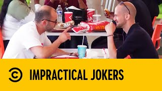 """So the 'F' Stands For F Me"" 