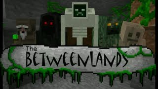The BetweenLands Minecraft Mod Fan Trailer - A Dark Hostile Environment
