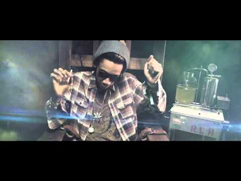 Masspike Miles - Flatline (Official Video) ft. Wiz Khalifa