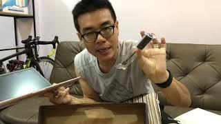 Unbox  - ASUS ZenBook UX331 ราคาถูกสุดแค่ 25,900 บาท เบา 0.98 โล