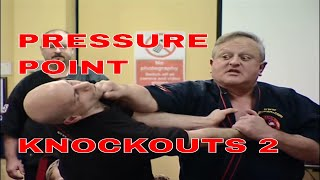 PRESSURE POINT KNOCKOUTS 2