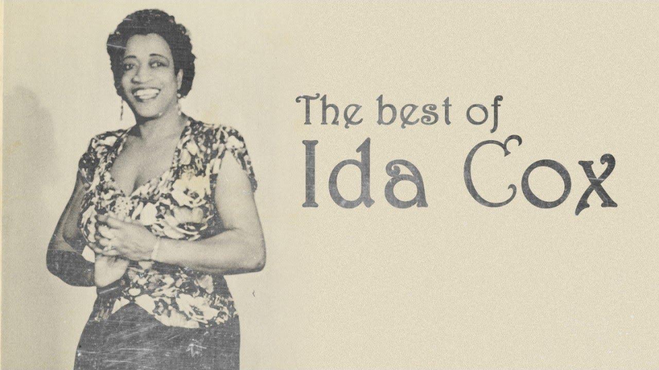 The Best of Ida Cox