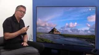 Sony KD65X8505B 3D 4K Ultra HD LED Television