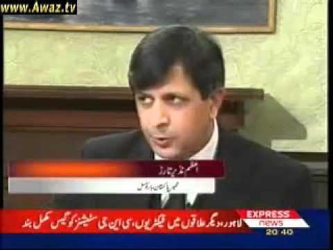 Salmaan Taseer Gustakh e Rasool nahain banta by Allama Muhammad Ashrafi