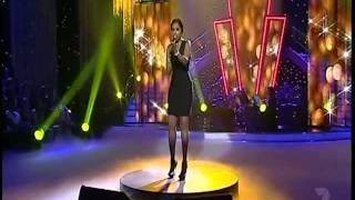 Jennifer Hudson Video - Jennifer Hudson - And I'm Telling You, I'm Not Going - LIVE - Australia BELTING a High Bb5 and B5