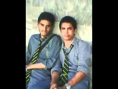 Romis Bhatti Ankhon Se Tu Door Ha(wmv).wmv video