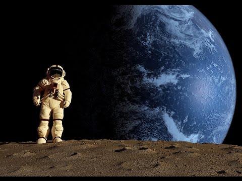 SpaceMan channel trailer