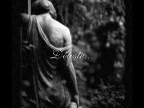 Dark Sanctuary - Laissez Moi Mourir