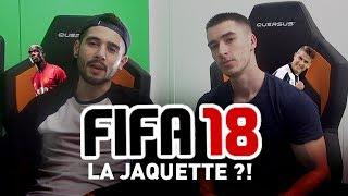 En attendant FIFA 18 #1 : Qui sera sur la jaquette ?!