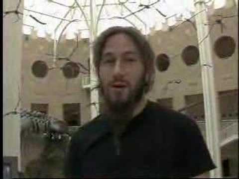 Brent Hinds/Mastodon story on Alabama News TV