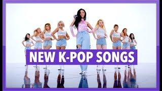 Baixar NEW K-POP SONGS | FEBRUARY 2019 (WEEK 3)