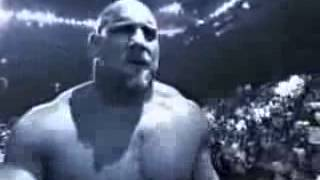 Bill Goldberg 2015