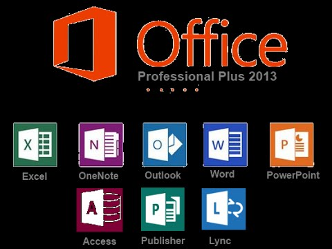How to get Microsoft Office Professional Plus 2013 FOR FREE: YES I SAID IT 4 FREE