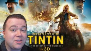 The Adventures of Tintin - The Adventures Of Tintin Movie Review