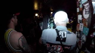 STRIFE (Praha, Klub 007, Czech Republic | 1.7.2016)