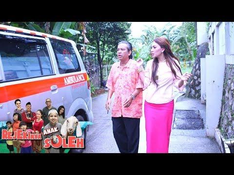 download lagu Ada Ambulance Jalan Sendiri Tanpa Supir!  - Rejekinya Anak Soleh Eps 11 gratis