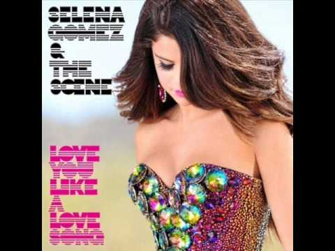 Selena Gomez & The Scene - Love You Like A Love Song (audio) video