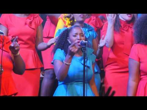 Zarura Musuwo (Ndanzwa Izwi) - Zimpraise 2016 Season 9