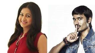 Radhika Sarathkumar joins Team VIP| 123 Cine news | Tamil Cinema News