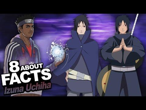 "8 Facts About Izuna Uchiha You Should Know!!! w/ ShinoBeenTrill ""Naruto Shippuden Anime"" thumbnail"