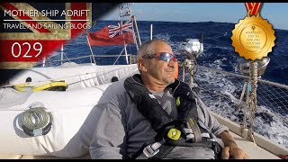 029: Sailing from Ibiza to Spain, a Coastal Hop to the Costa Del Sol and Wintering in Almerimar