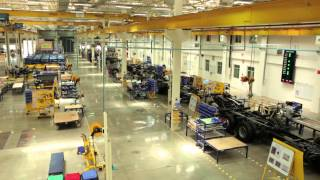 Make in India - Scania