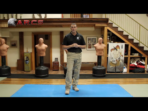 ARCS Self Defense and Combatives  - Personal Protection