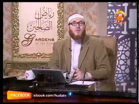 Gardens Of the pious Mar 2nd 2015 #HUDATV