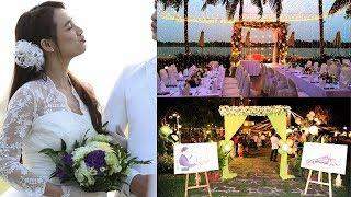 Dân mạng xôn xao về địa điểm tổ chức lễ đính hôn của Nhã Phương Trường Giang..!