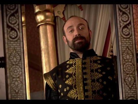 هربيل السلطان : حلقة الموسكوتشووو IRBAN