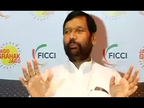 Ram Vilas Paswan's shocking statement on price rise