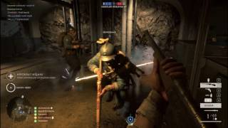 Battlefield 1 Fort De Vaux Great Defending